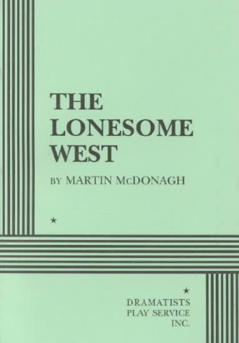 Lonesome West   1999 edition cover