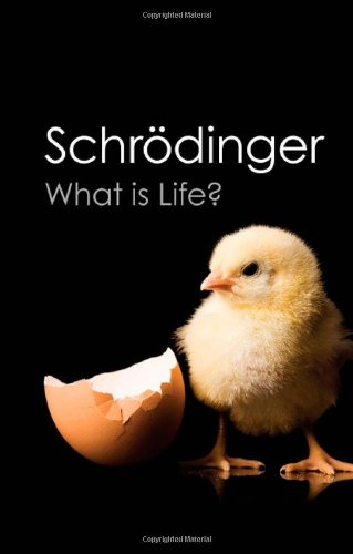 What Is Life? With Mind and Matter and Autobiographical Sketches  2012 edition cover