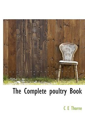 Complete Poultry Book N/A edition cover