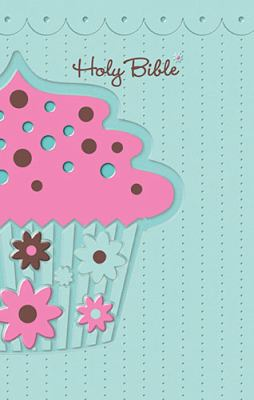 Cupcake Bible   2013 9781400321667 Front Cover
