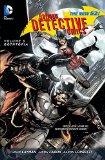 Batman Detective Comics Vol 5 Gothopia   2015 9781401254667 Front Cover