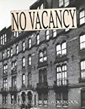 No Vacancy  Large Type 9781491028667 Front Cover