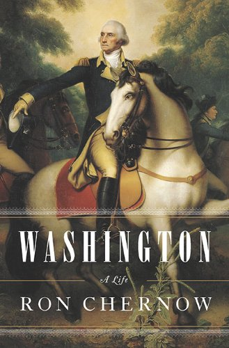 Washington A Life  2010 edition cover