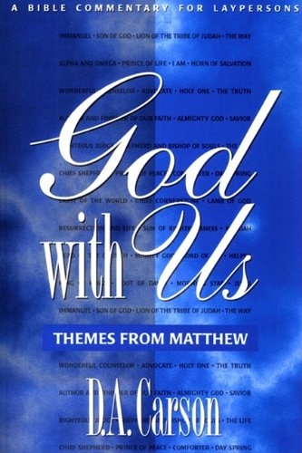 God with Us  N/A edition cover
