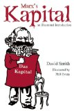 Marx's Capital An Illustrated Introduction N/A edition cover