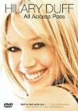 Hilary Duff - All-Access Pass System.Collections.Generic.List`1[System.String] artwork