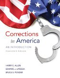 Corrections in America An Introduction Plus MyCJLab with Pearson EText -- Access Card Package 14th 2016 edition cover