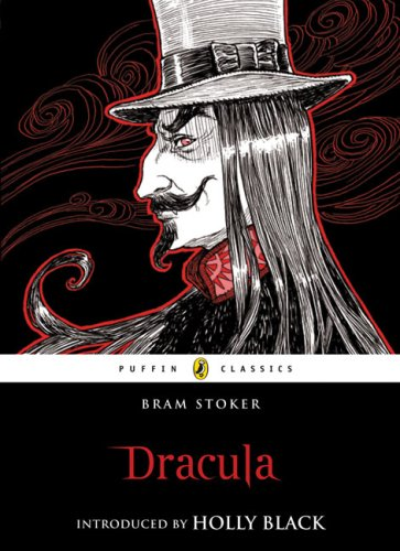 Dracula   2009 9780141325668 Front Cover