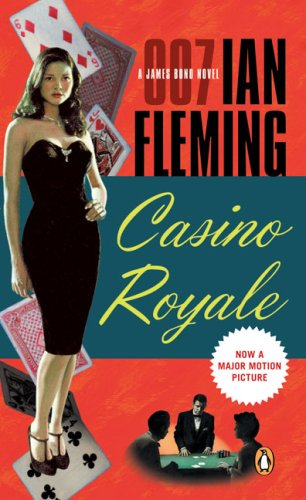 Casino Royale   2006 (Movie Tie-In) edition cover