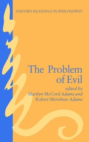 Problem of Evil   1990 edition cover