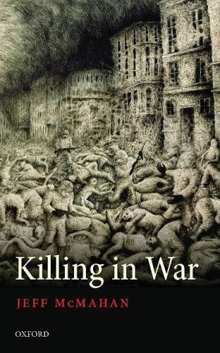 Killing in War   2009 edition cover