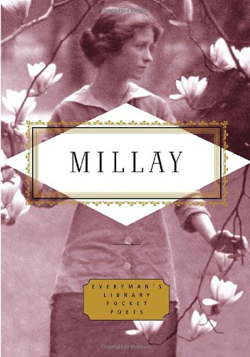 Millay   2010 edition cover