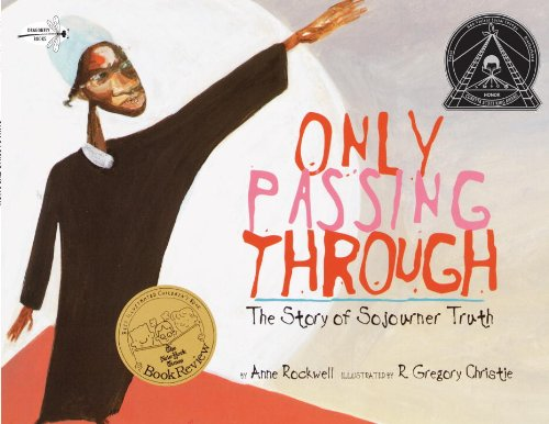 Only Passing Through   2000 edition cover