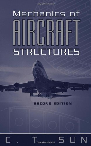 Mechanics of Aircraft Structures  2nd 2006 (Revised) edition cover