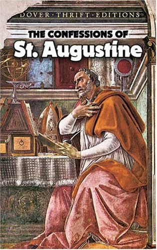 Confessions of St. Augustine   2002 edition cover