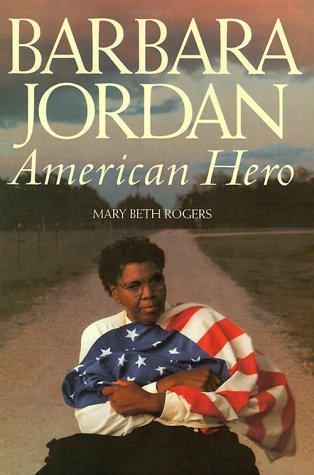 Barbara Jordan American Hero N/A edition cover
