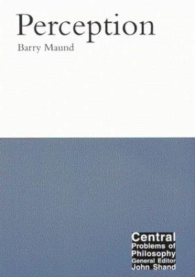 Perception   2003 edition cover