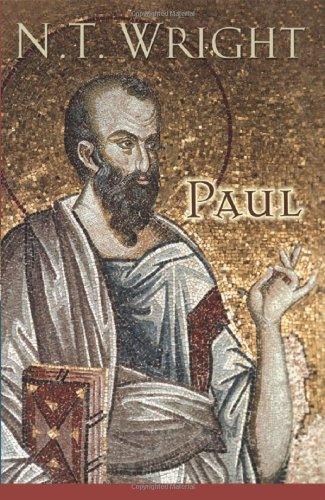 Paul In Fresh Perspective  2005 edition cover