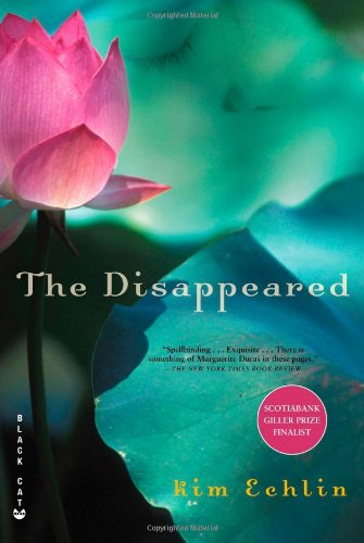 Disappeared  N/A edition cover