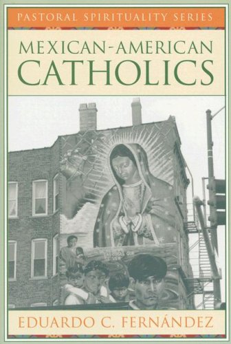 Mexican-American Catholics  2007 edition cover