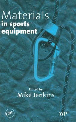 Materials in Sports Equipment   2003 edition cover