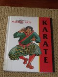 Karate N/A 9780865933668 Front Cover