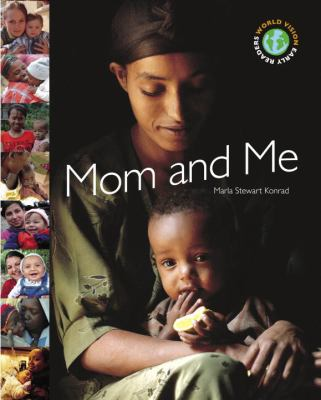 Mom and Me   2009 9780887768668 Front Cover