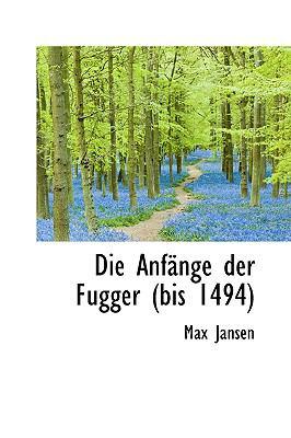 Die Anfsnge der Fugger  2009 edition cover