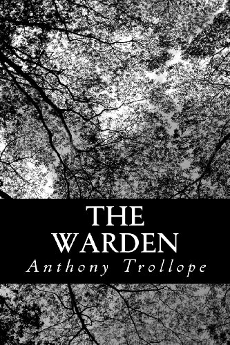 The Warden:   2013 9781491021668 Front Cover