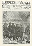 Harper's Weekly January 16 1864  N/A 9781557097668 Front Cover