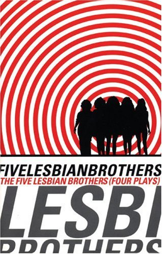 Five Lesbian Brothers   2000 edition cover