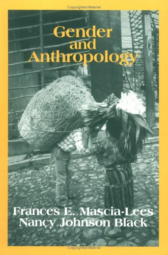Gender and Anthropology   2000 edition cover
