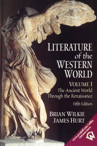 Ancient World Through the Renaissance  5th 2001 (Revised) edition cover