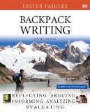 Backpack Writing:   2015 edition cover