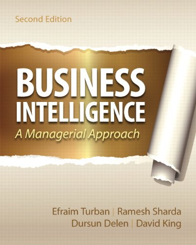Business Intelligence  2nd 2011 (Revised) edition cover