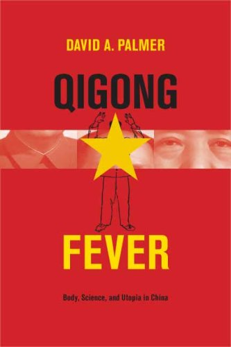 Qigong Fever Body, Science, and Utopia in China  2007 9780231140669 Front Cover