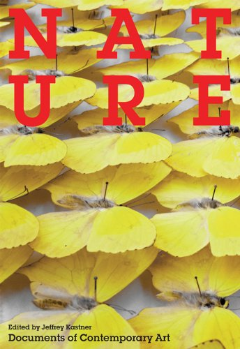 Nature   2012 edition cover