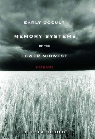 Early Occult Memory Systems of the Lower Midwest   2004 edition cover