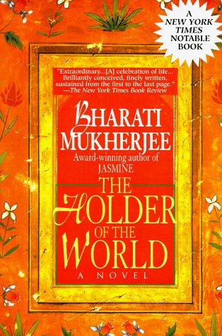 Holder of the World  Reprint edition cover