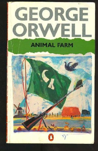 Animal Farm  N/A edition cover