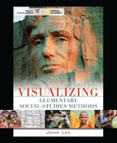 Elementary Social Studies Methods   2008 edition cover