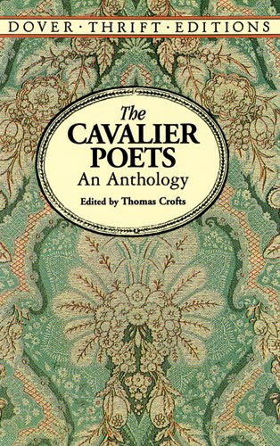 Cavalier Poets An Anthology  1995 edition cover