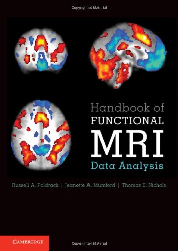 Handbook of Functional MRI Data Analysis   2011 edition cover