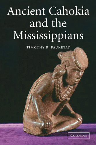 Ancient Cahokia and the Mississippians   2004 edition cover