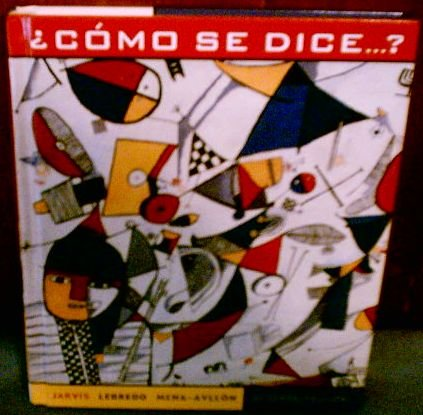Como Se Dice Dice Se Dice 7th 2002 edition cover