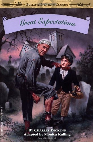 Great Expectations  N/A edition cover