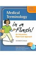Medical Terminology in a Flash  N/A edition cover