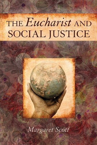 Eucharist and Social Justice  2009 edition cover