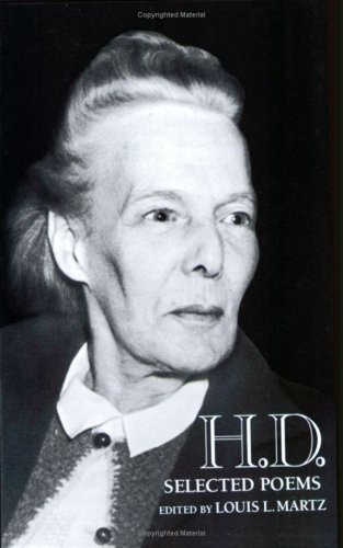 Selected Poems   1988 edition cover