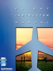 FLIGHT INSTRUCTOR MANUAL N/A edition cover